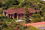 Prédio da biblioteca de ciências biomédicas, manguinhos, ICICT.
