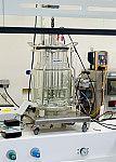 Reator químico