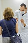 Vacina Covid-19.