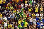 Público em estádio