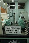 Laboratório de pesquisa