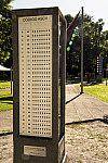 Jardim dos Códigos: alfabeto em código binário ASCII