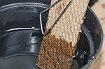 Vigilância entomológica.