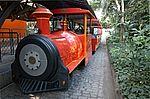 Trem do Museu da Vida