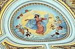 Imagem em capela