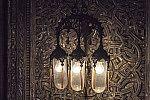 Iluminação do Castelo da Fiocruz