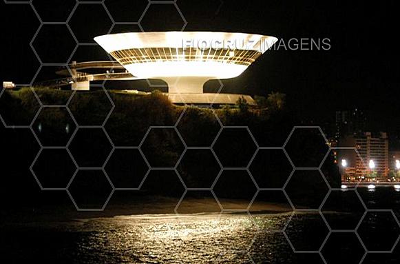 Museu de Arte Contemporânea de Niterói (MAC)