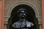 Estátua de Oswaldo Cruz