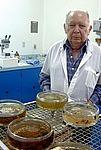 Laboratório de malacologia