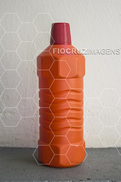 Desinfetante líquido