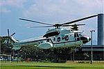 Helicóptero Presidencial