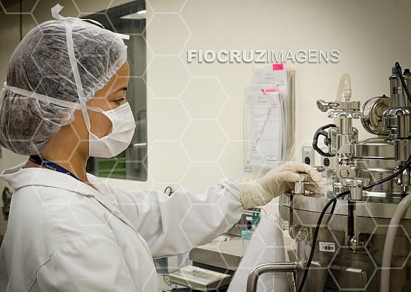 Purificação de biomoléculas