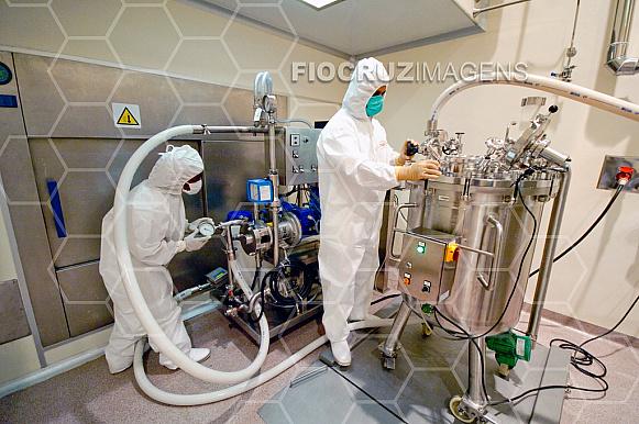 Instituto de Tecnologia em Imunobiológicos