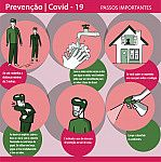 Ilustração prevenção