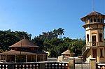 Antigo pombal
