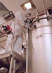 Verificação de periféricos do fermentador