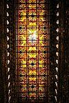 Arquitetura de interior, Castelo mourisco.